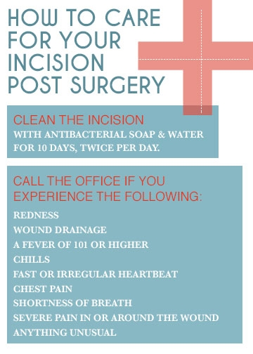 how-to-care-for-incision-post-surgery